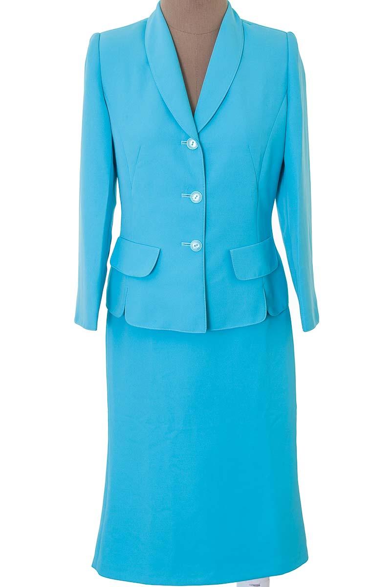 Conjunto color Azul - Bassler