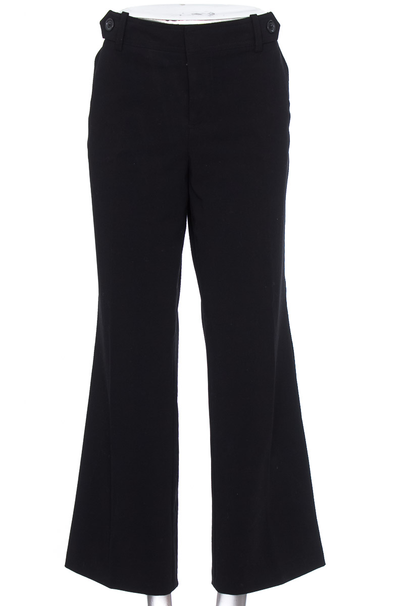 Pantalón Formal color Negro - Merona