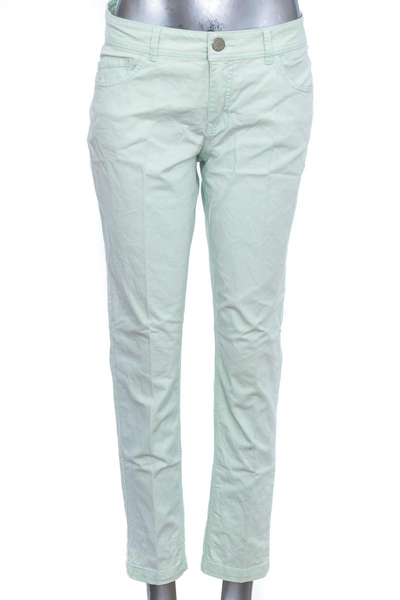 Pantalón color Verde - Zingara
