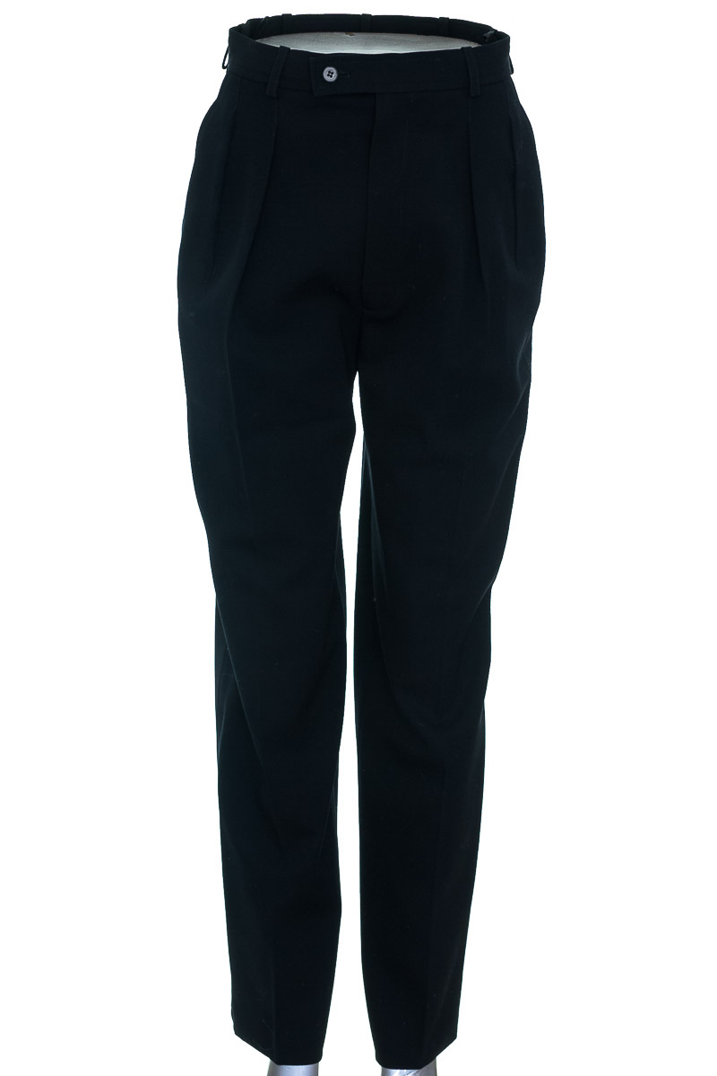 Pantalón color Negro - Saintlaurent
