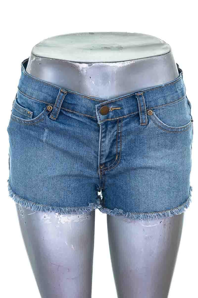 Conjunto Conjunto de Pantalón color Azul - Forever 21