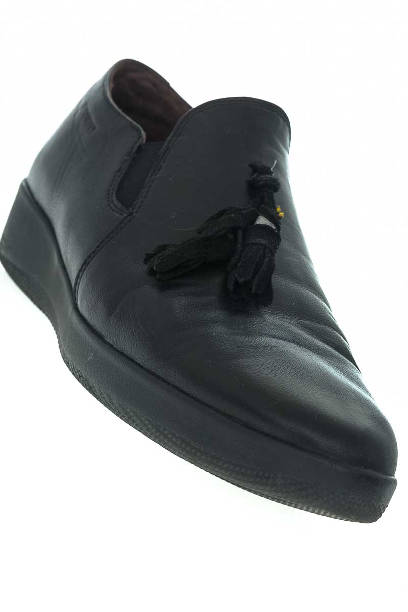Zapatos color Negro - Stonefly