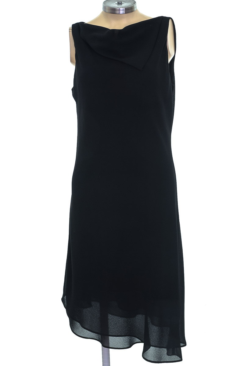 Vestido / Enterizo color Negro - VIRGO