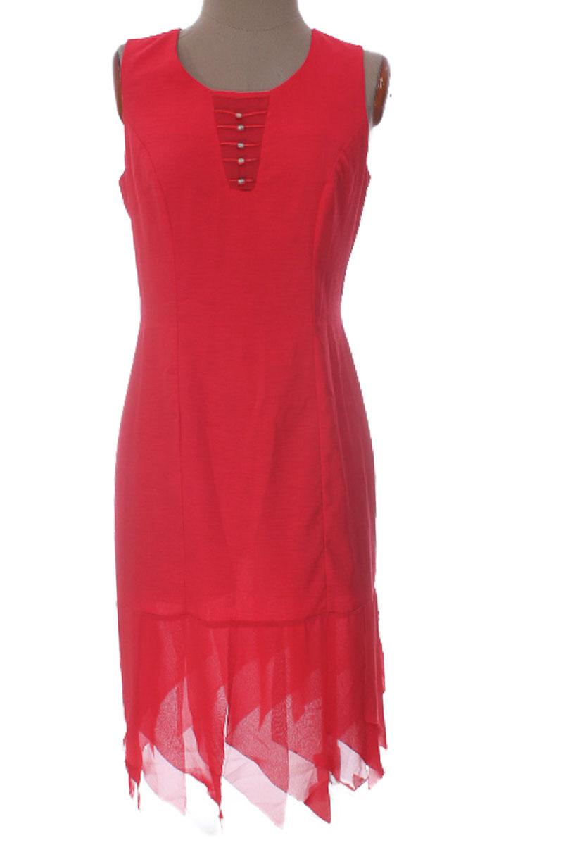 Vestido / Enterizo Fiesta color Rojo - E&E