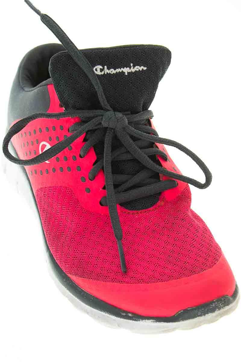 Zapatos Tenis color Rosado - Champion