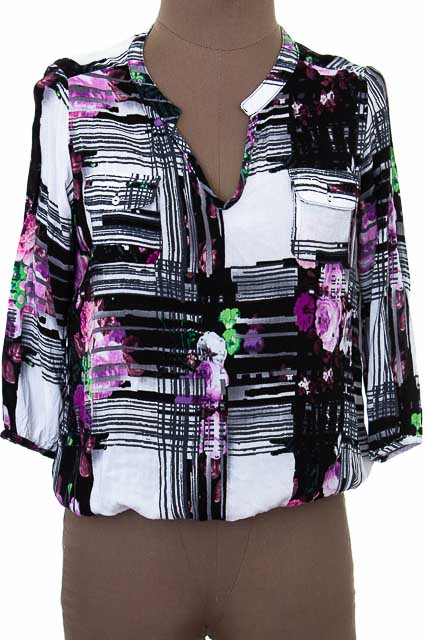 Blusa color Estampado - Arkitect