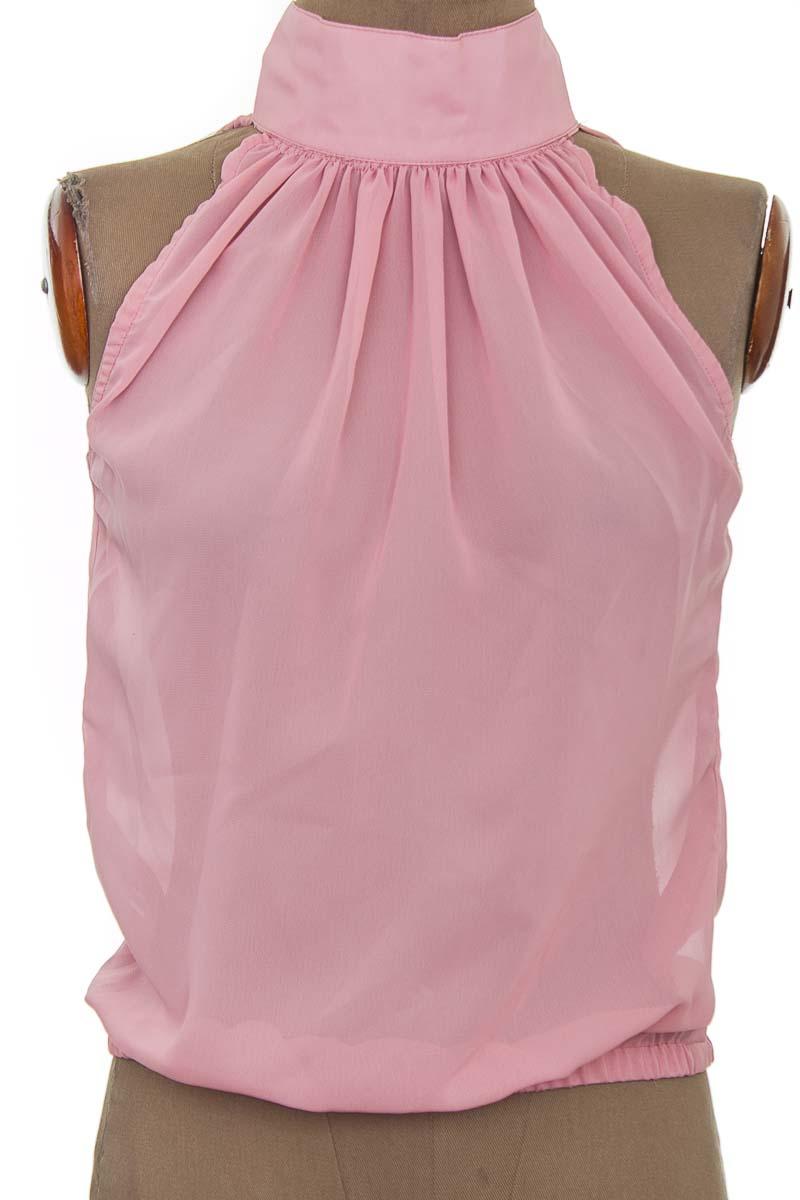 Blusa color Rosado - Rose Design