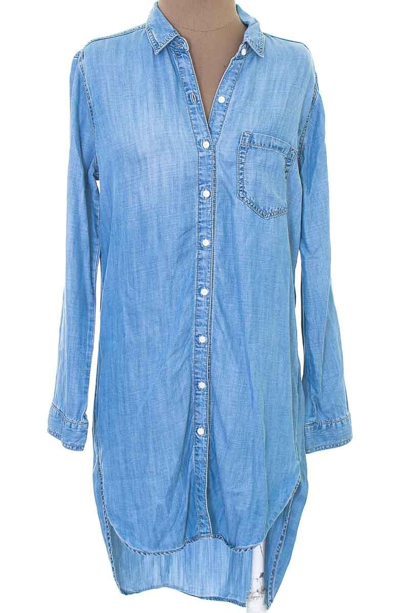 Vestido / Enterizo color Azul - Sneak Peek