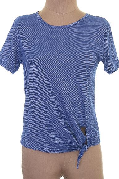 Blusa color Azul - Gef