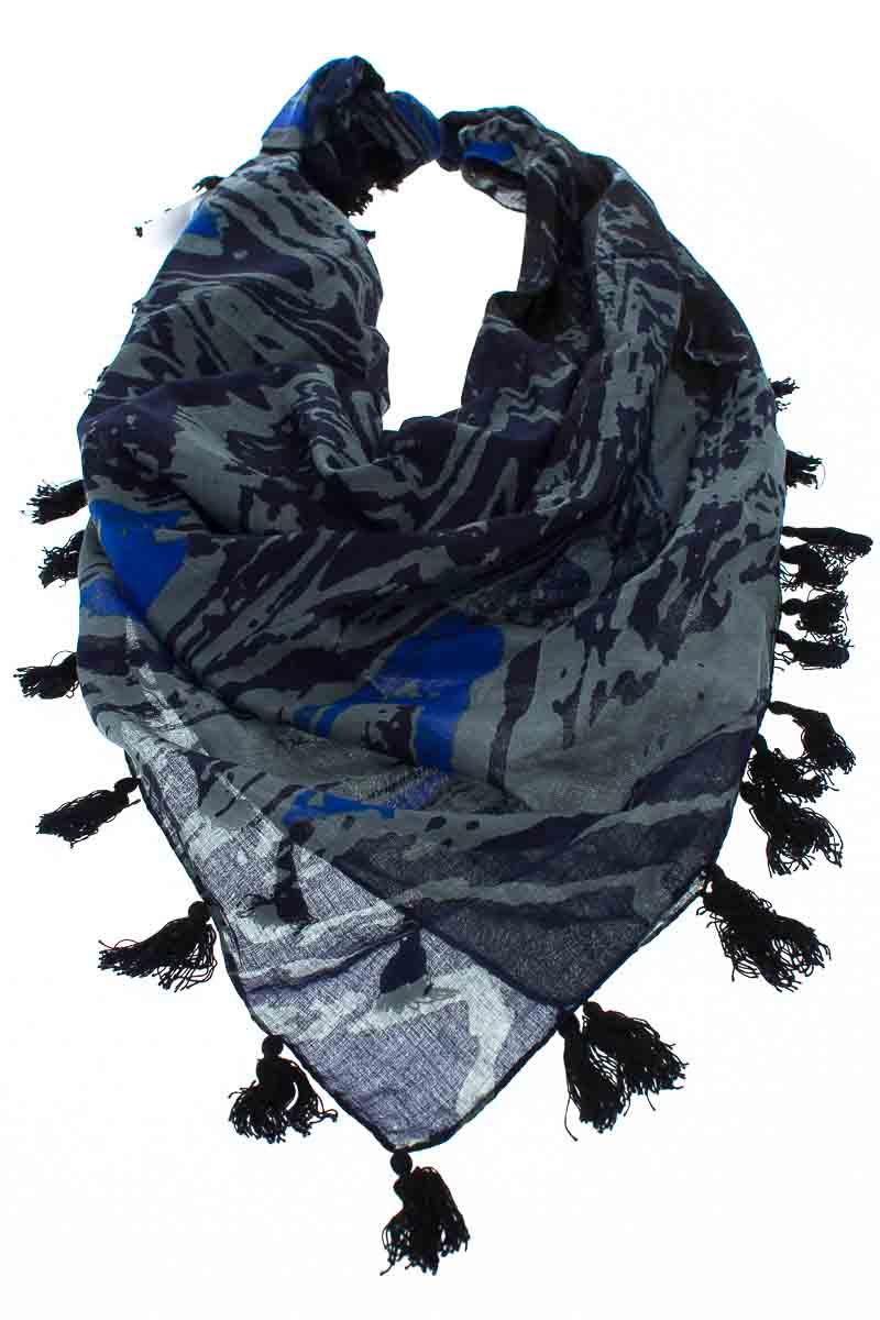 Accesorios Bufanda color Negro - Portsaid