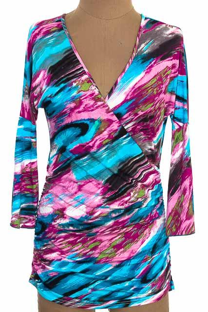 Blusa color Estampado - Cheeky