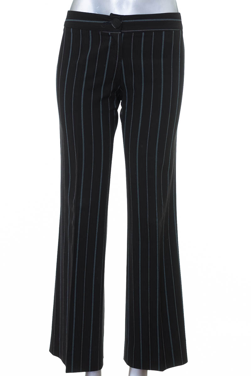 Pantalón Formal color Negro - Armi