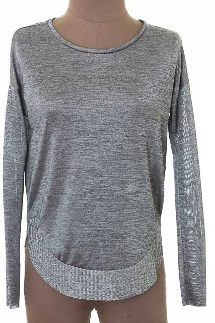 Sweater color Gris - Basement