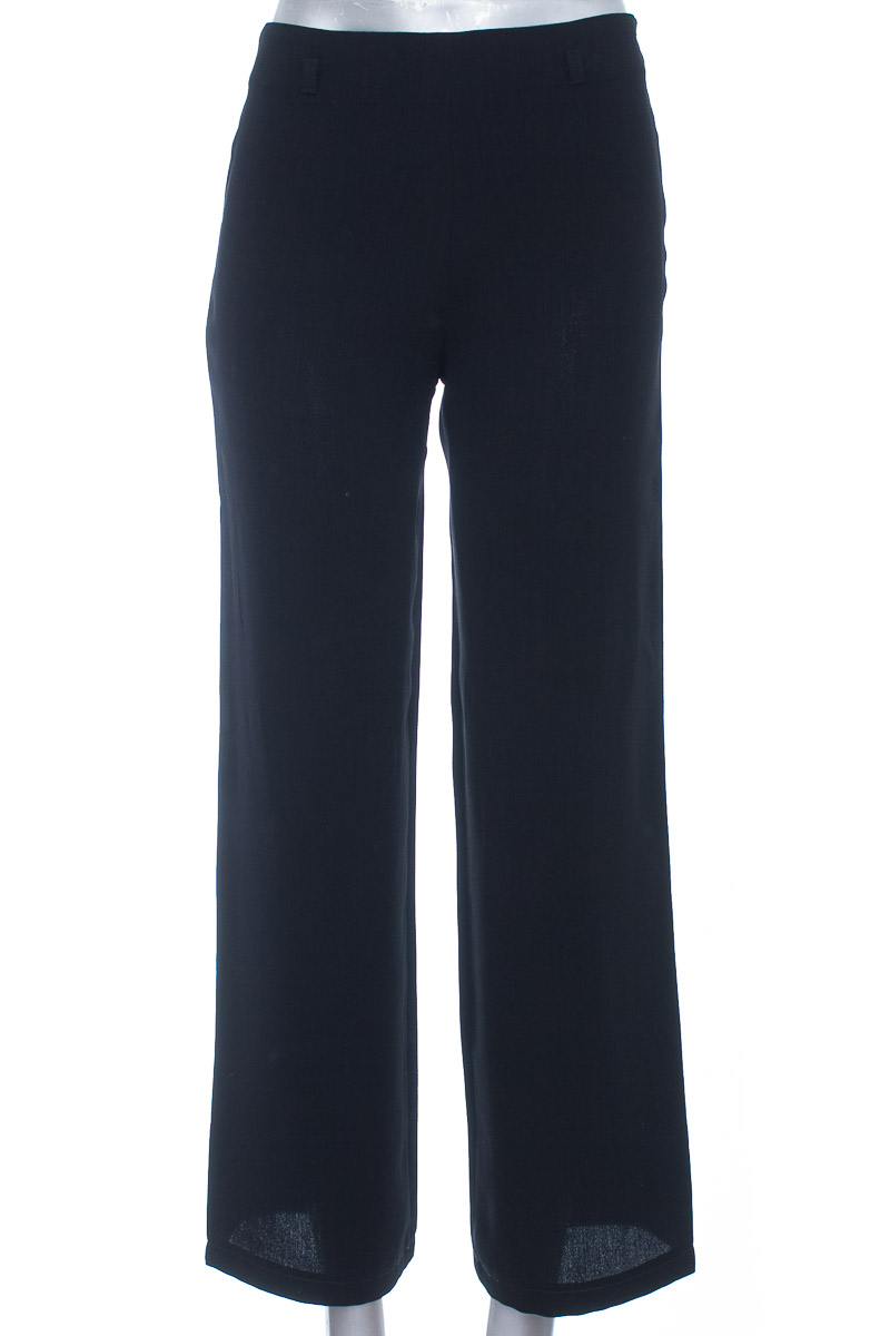 Pantalón color Negro - Unit