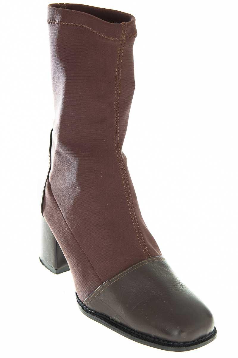 Zapatos color Café - Kalifa