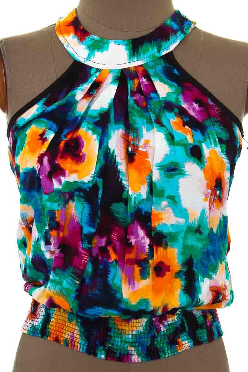 Top / Camiseta color Estampado - Closeando
