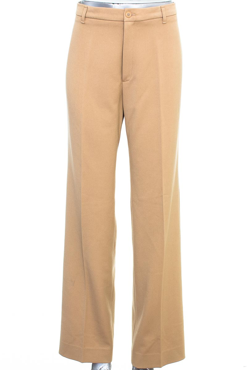 Pantalón Formal color Beige - Vertigo