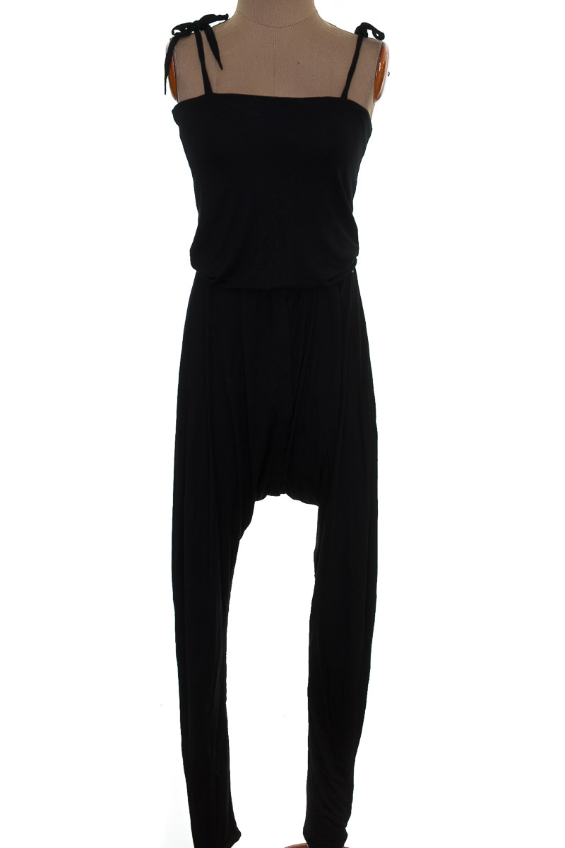 Vestido / Enterizo Enterizo color Negro - DECATHLON