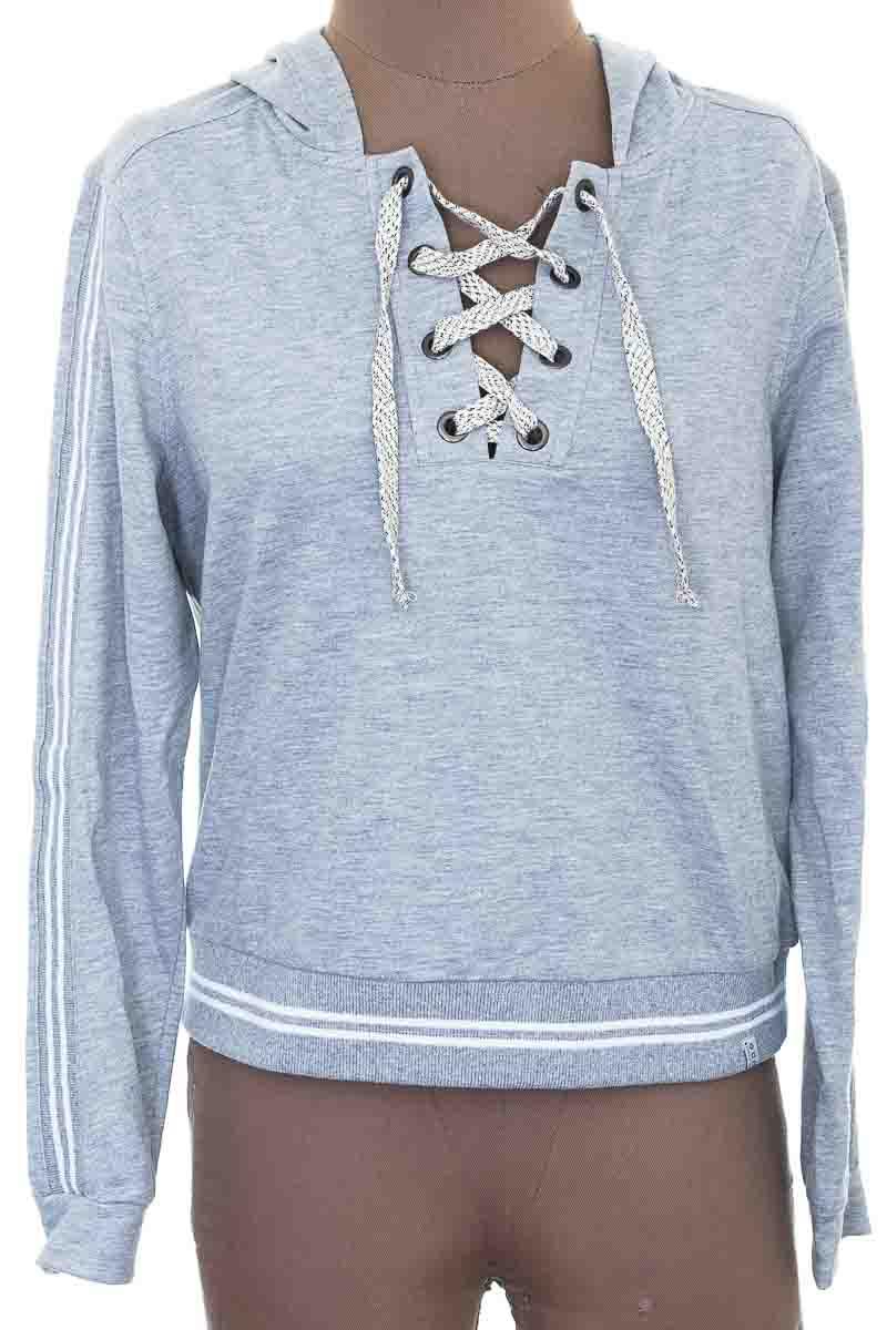 Sweater color Gris - Esprit