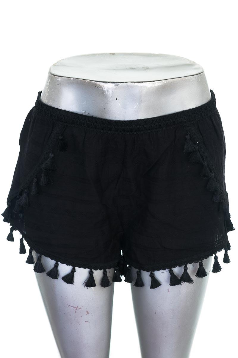 Short Casual color Negro - H&M