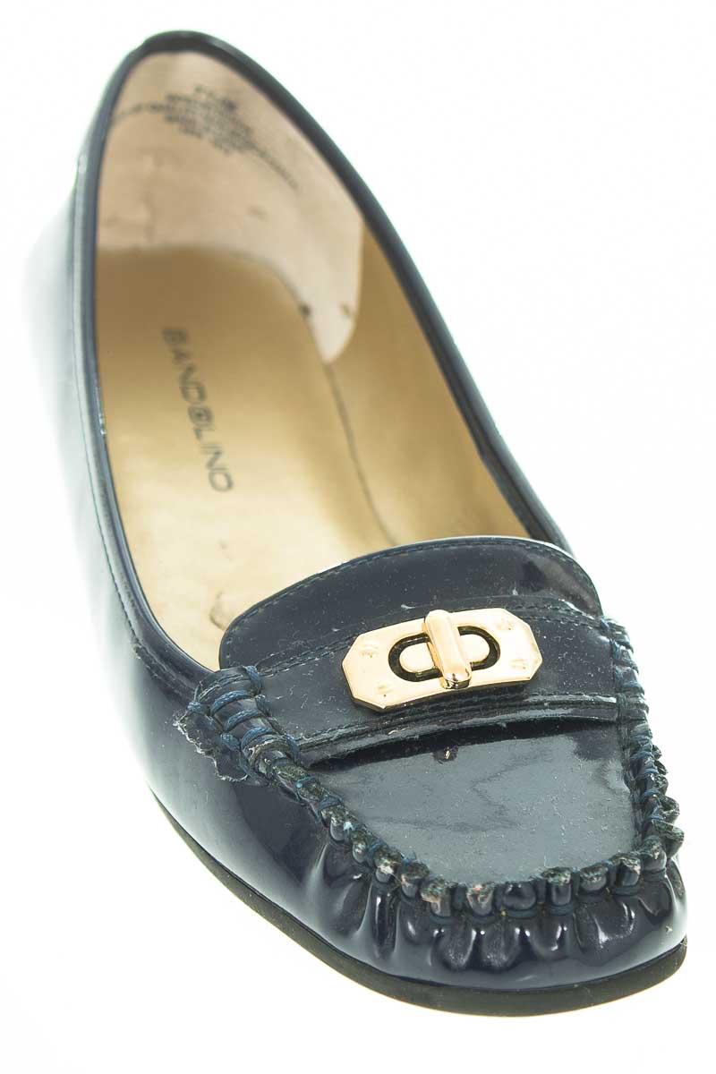 Zapatos Tenis color Azul - Bandolino