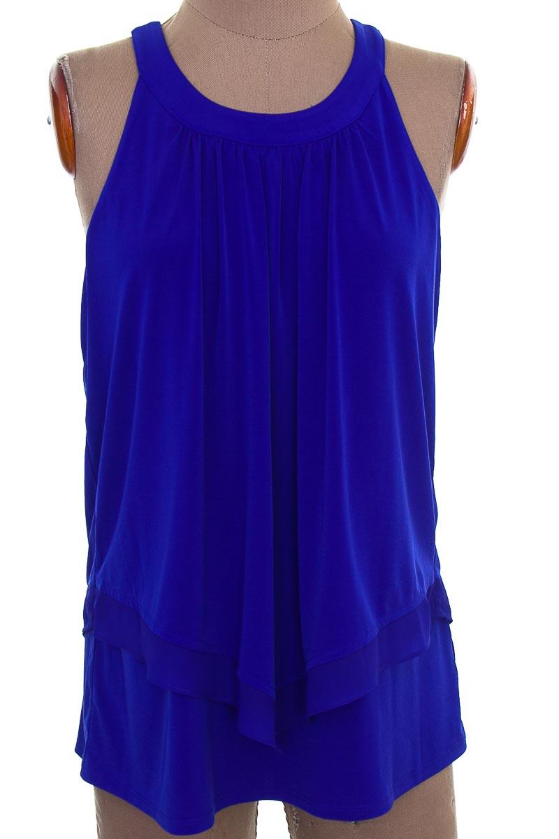 Blusa color Azul - WORTHINGTON