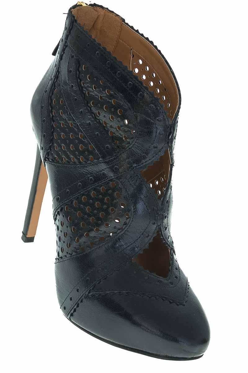 Zapatos color Negro - Nine West