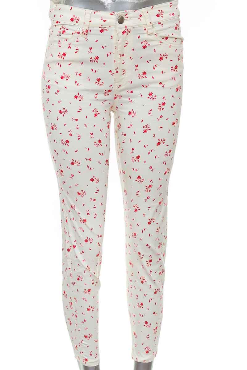 Pantalón color Beige - H&M