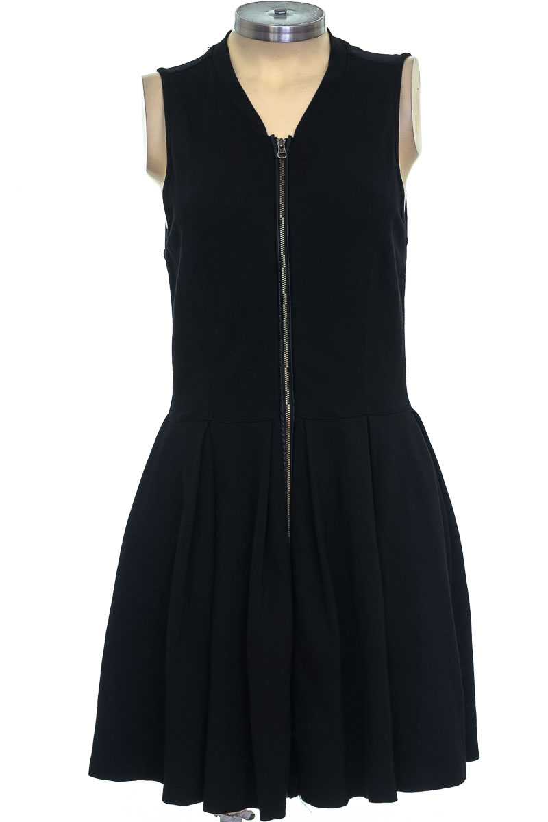 Vestido / Enterizo color Negro - NAF NAF