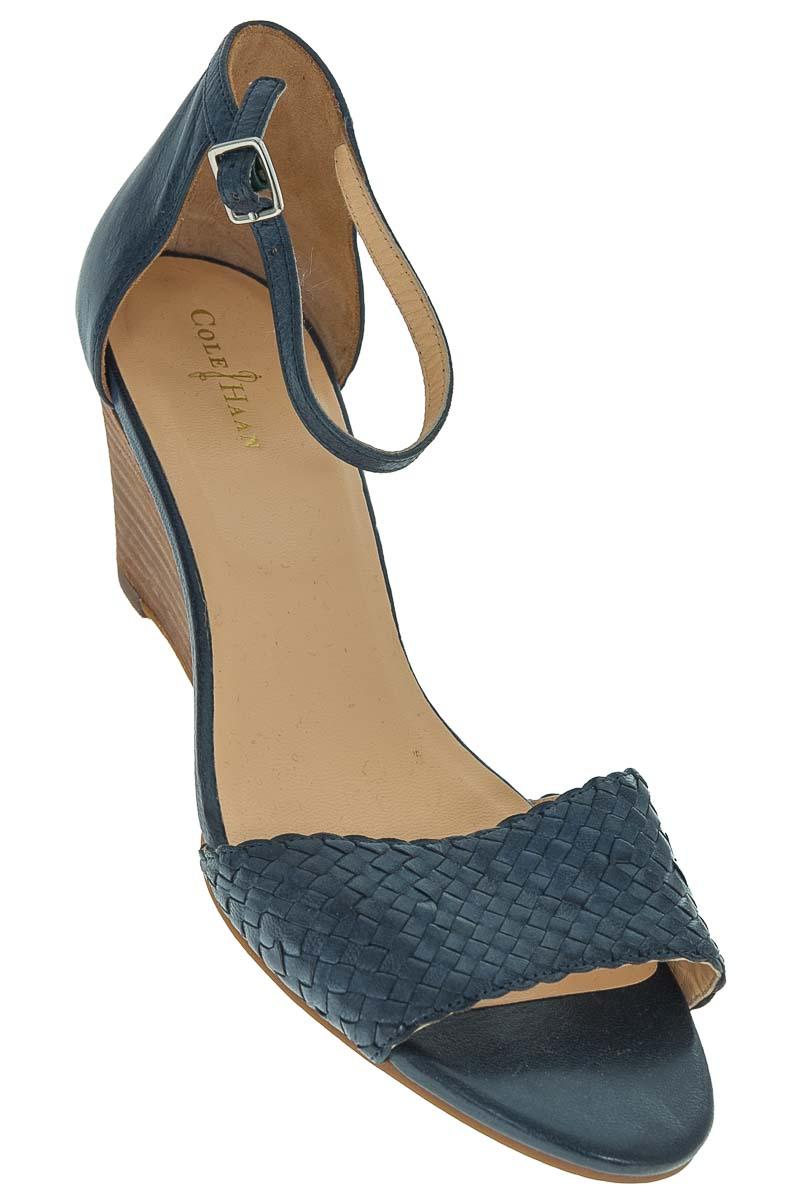 Zapatos color Azul - Cole Haan