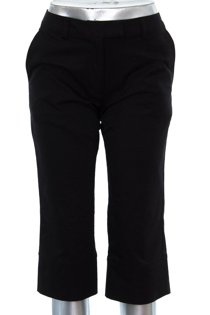 Pantalón Formal color Negro - Adidas