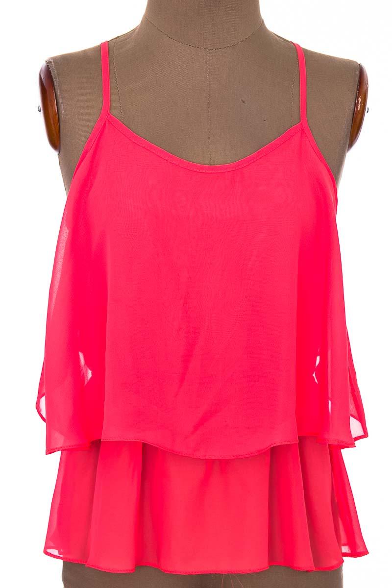 Blusa color Rosado - Vision