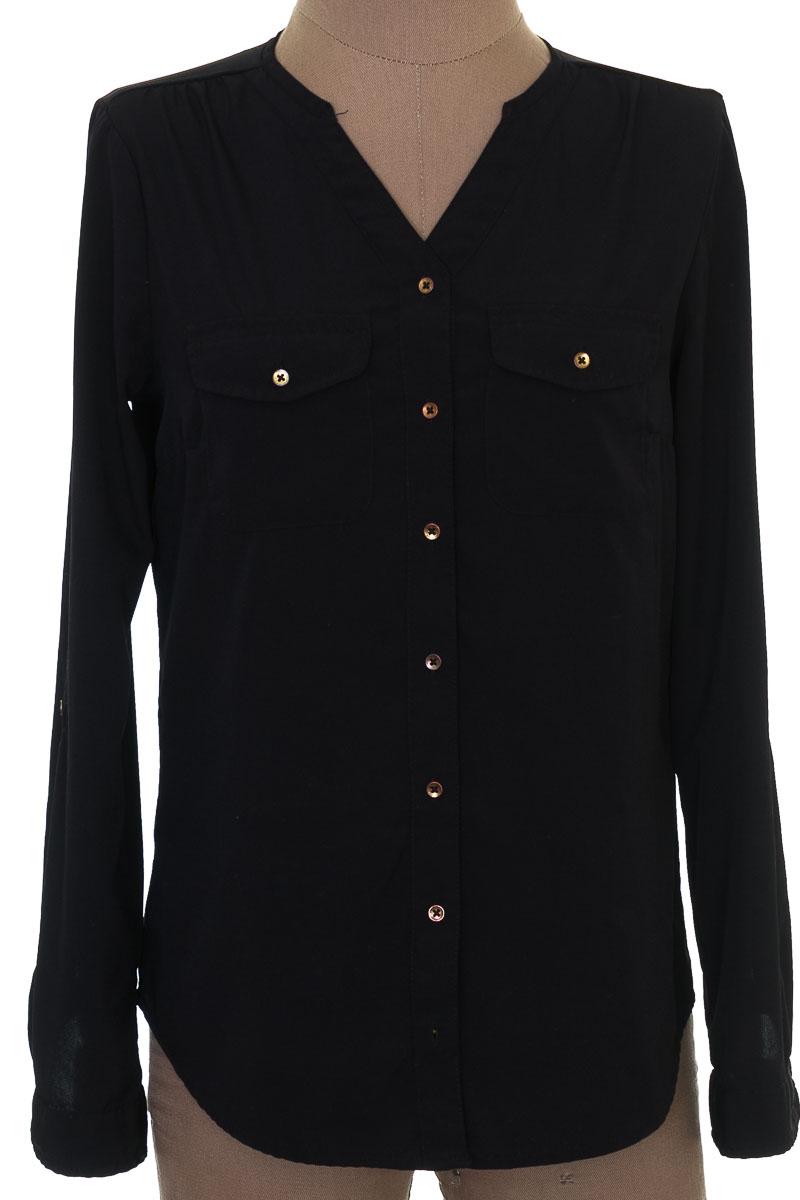 Blusa color Negro - C&A
