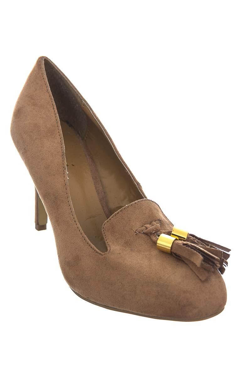 Zapatos color Estampado - ELA