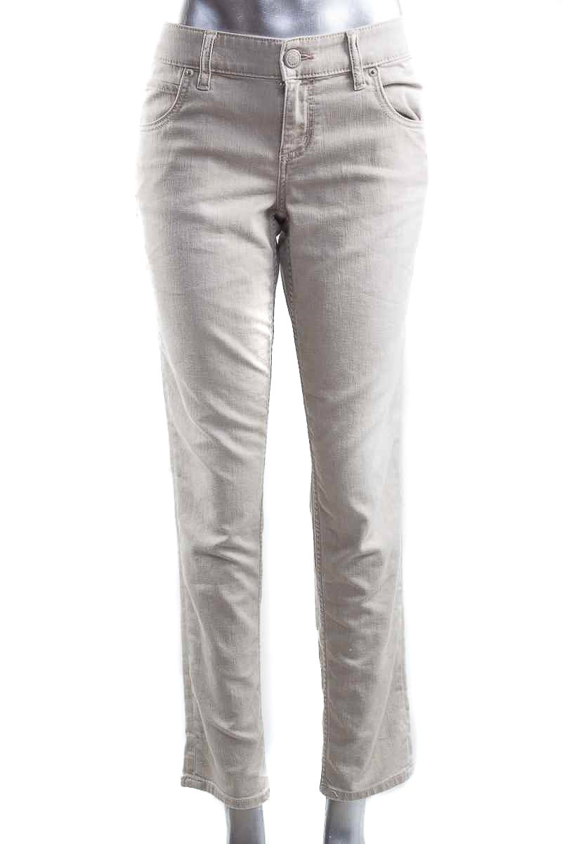 Pantalón Casual color Beige - The Limited