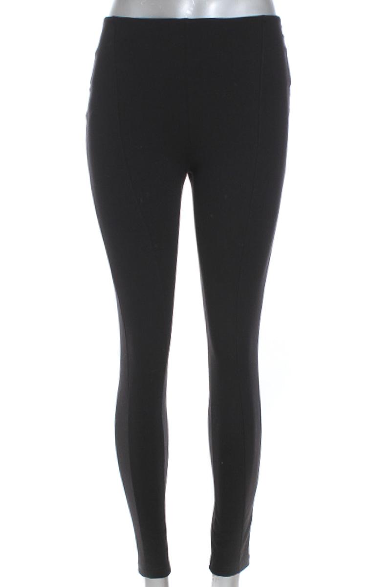 Pantalón Casual color Negro - Ritchi
