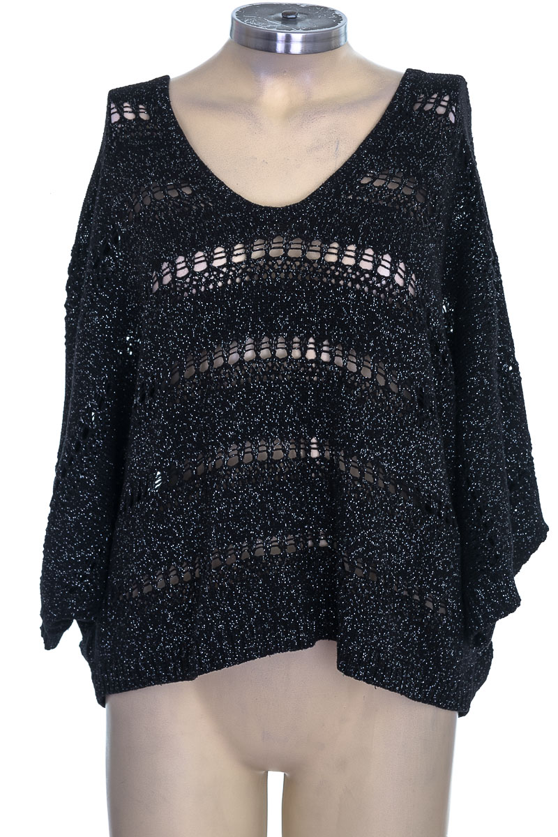 Sweater color Negro - Express