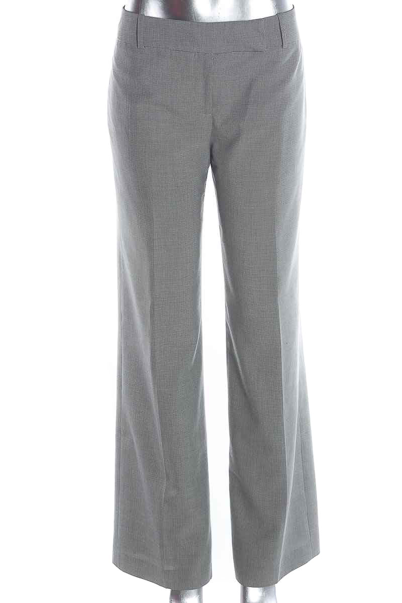 Pantalón Formal color Gris - Ann Taylor