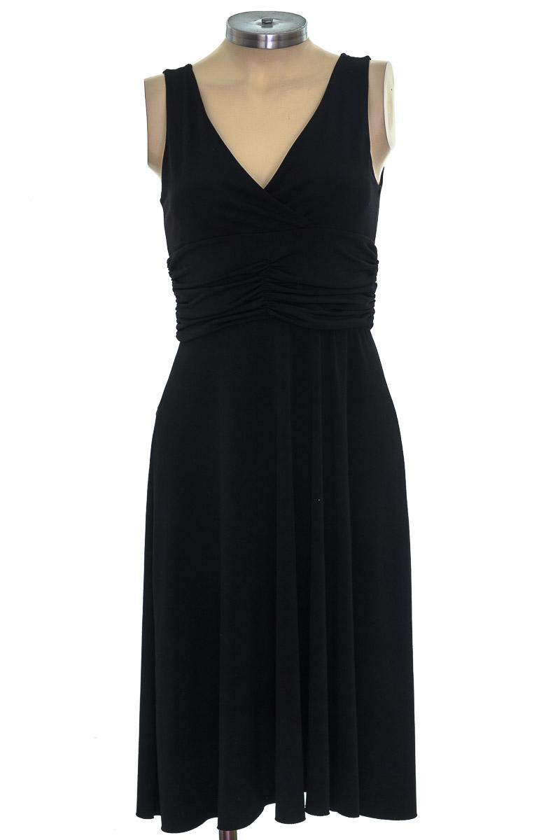 Vestido / Enterizo color Negro - Adrissa