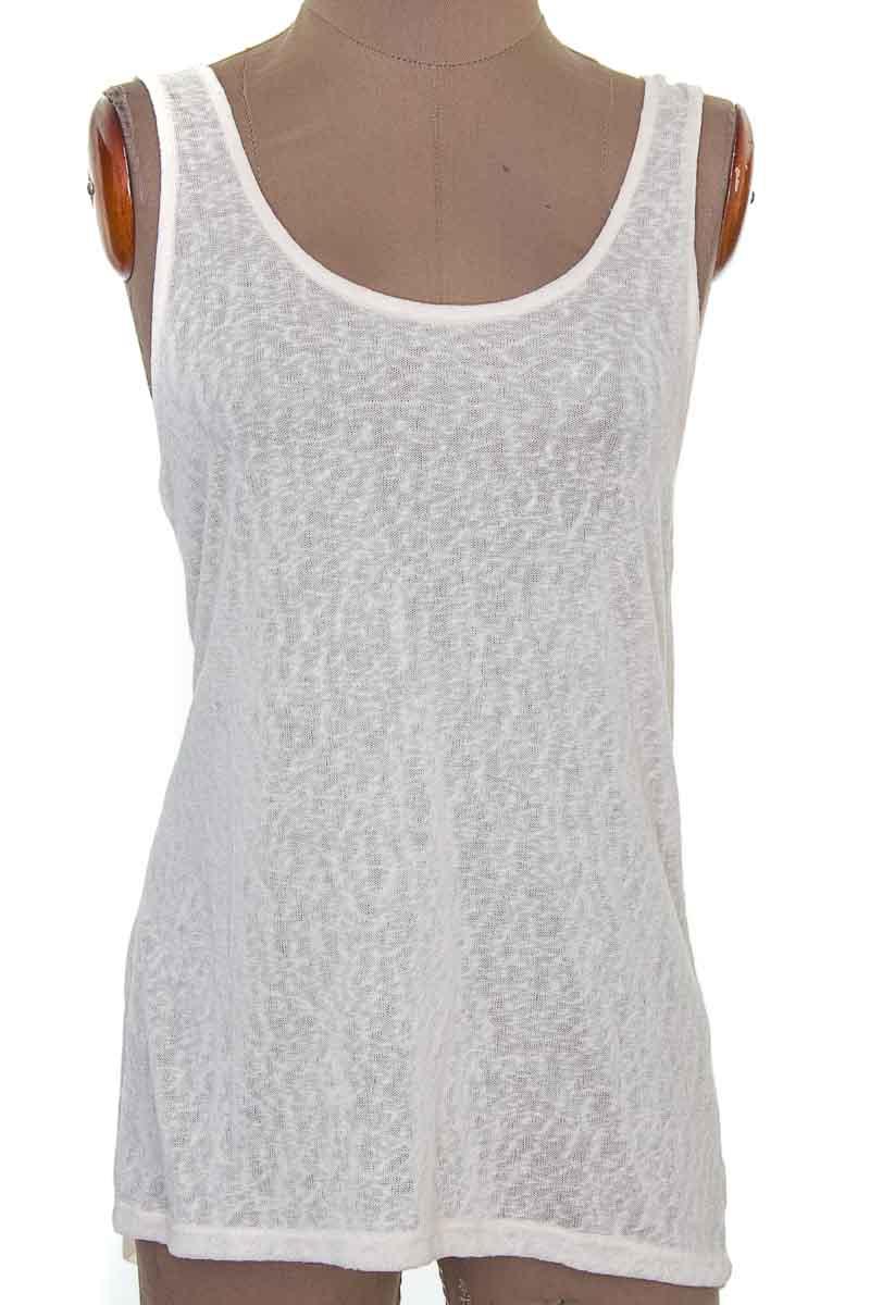 Top / Camiseta color Beige - TopMark