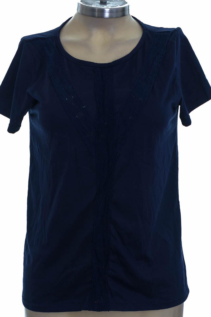 Top / Camiseta color Azul - Pacífika