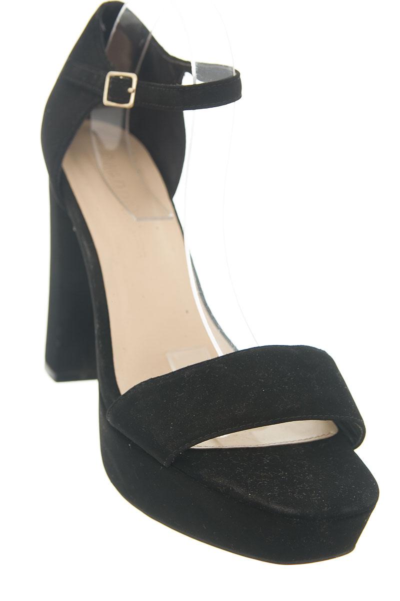 Zapatos color Negro - Wild Diva