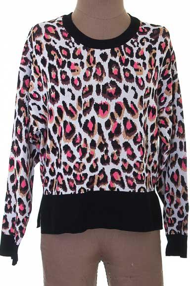 Sweater color Beige - Bimba & Lola