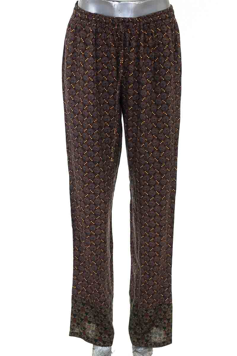 Pantalón Casual color Negro - Woman Secret