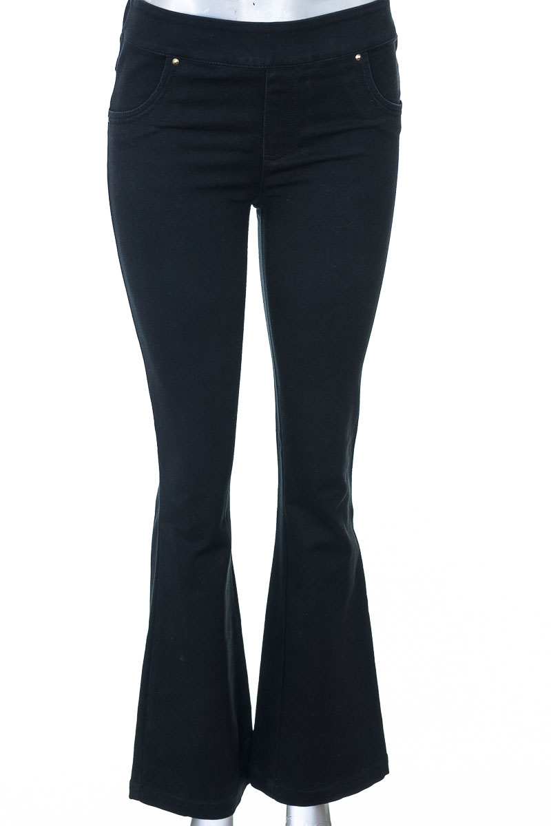 Pantalón color Negro - RAGGED