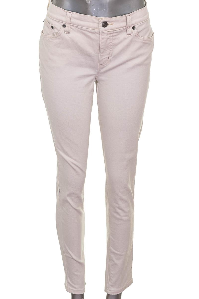 Pantalón color Beige - Ralph Lauren