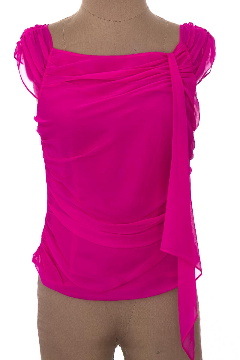 Blusa color Fucsia - Spenser Jeremy