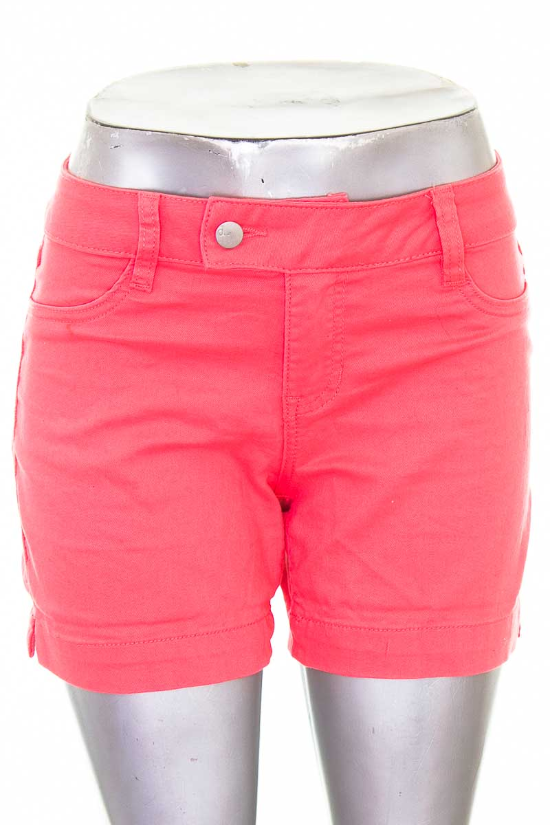 Short color Rosado - D.jeans