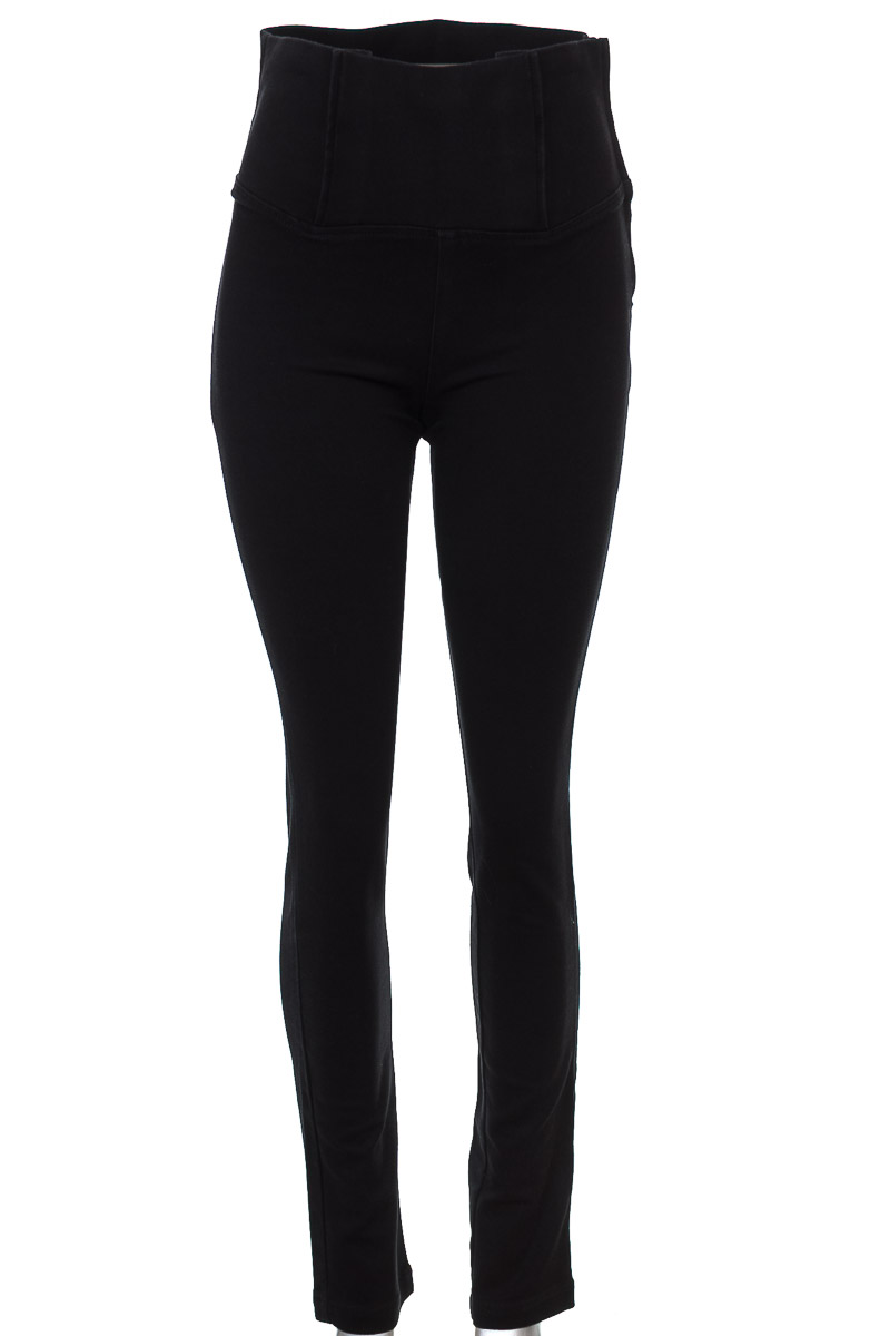 Pantalón Casual color Negro - RAGGED