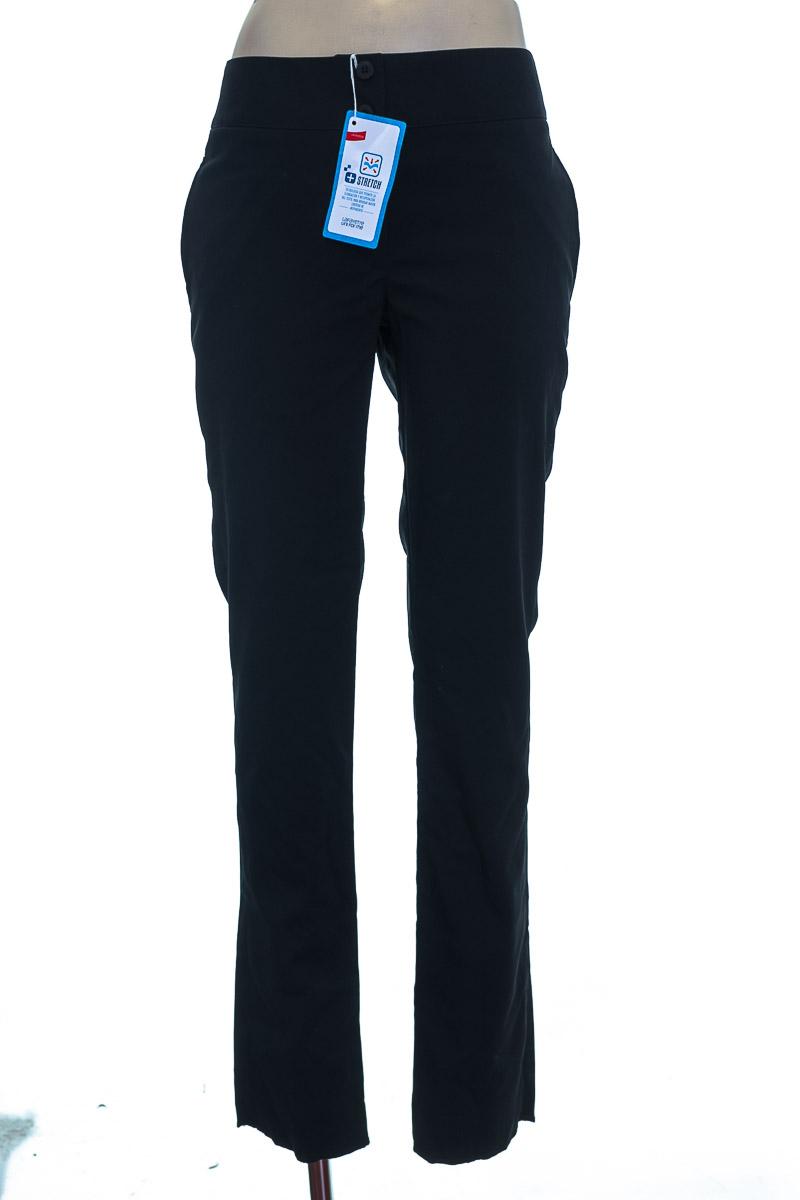Pantalón color Negro - Buen Vestir
